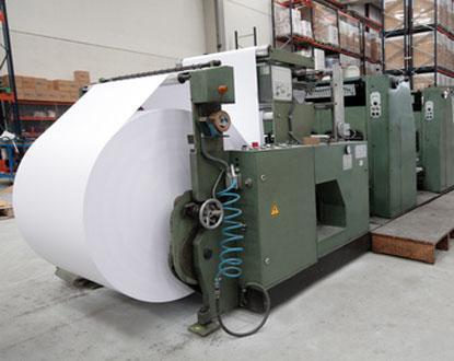 Fabrication du papier