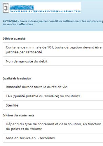 Norme EN NF 15154