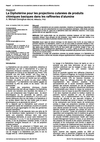 PDF Donoghue Alcoa Australie FR