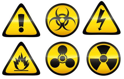 Traitement des déchets chimiques