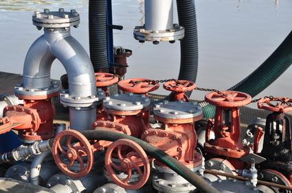 Tuyau essence industrie pétrochimique
