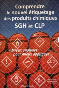 Comprendre le nouvel etiquetage des produits chimiques