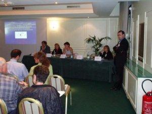 Photo conférence Santé