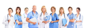 Training the occupational health professionals