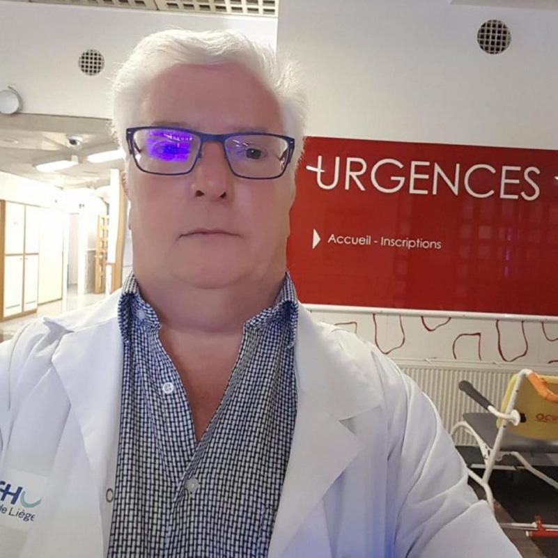 Lucien Bodson