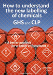 How to understand the new labelling of chemicals GHS and CLP