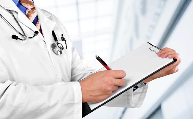 Nurse Safety data sheet