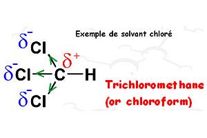 Trichloromethane