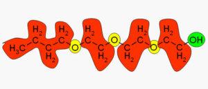 Triethylene glycol butyl ether