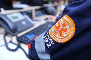 Organization Rettungsdienst Brasilien