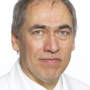 Norbert Schrage Chefarzt Deutschland