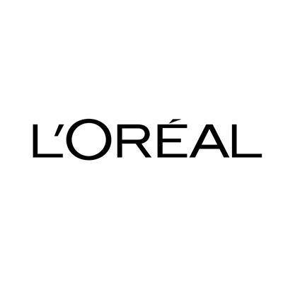 Lucie Montignies bei L'Oréal in Frankreich