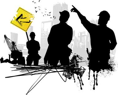 Zement Bauwesen chemisches Risiko