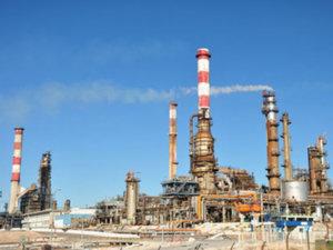 Petrochimie