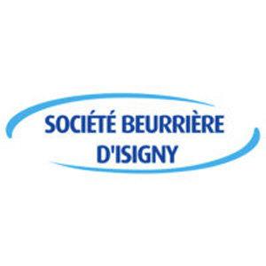 Logo de la sociedad Beurrìere d'Isigny