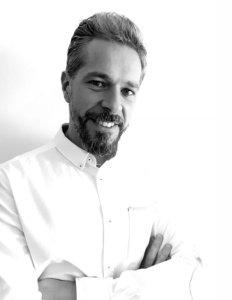 Andres Ortega- asesor España