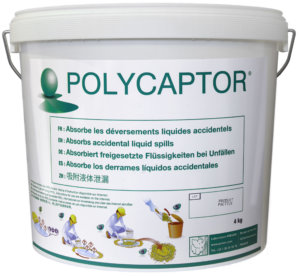 Polycaptor® producto